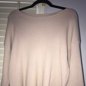 ✨EXPRESS Long Sleeve Crew Neck Sweater ✨